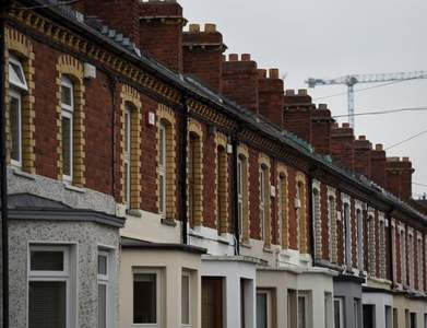 Irish house prices rise 3pc year-on-year in February