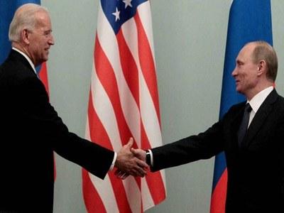 New US sanctions won't 'help' Putin-Biden summit plans: Kremlin