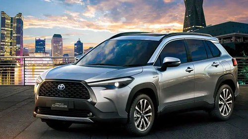 Best SUV in Pakistan? A comparison of Toyota Corolla Cross with Hyundai Tucson AWD