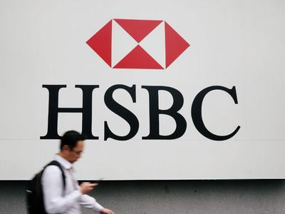 HSBC relocates London bosses to Hong Kong in Asia push