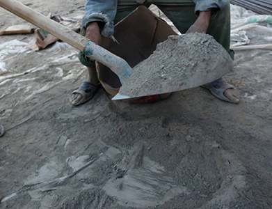 Spain's cement consumption jumps 53pc in March as construction recovers