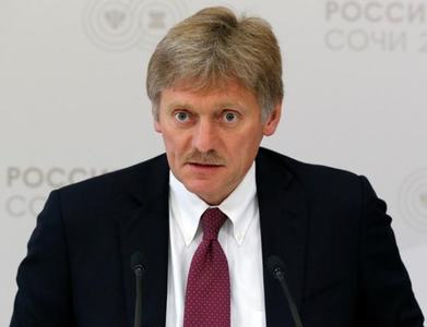 Kremlin says Putin to decide on counter sanctions against Washington