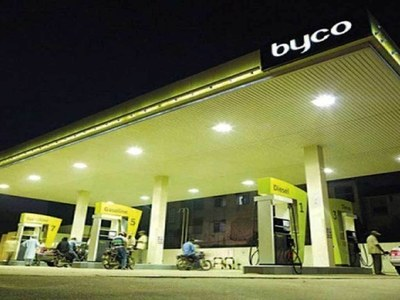Byco commences work on Euro5/6 project