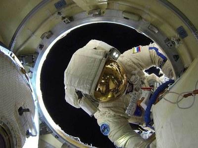 Two Russian cosmonauts, NASA astronaut return from ISS