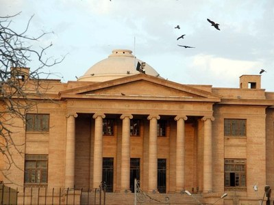 Larkana Education Board: SHC orders Sindh govt to notify appointee as chair