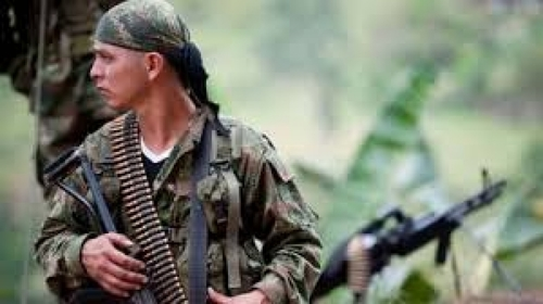 Colombia rebel clash leaves 15 dead