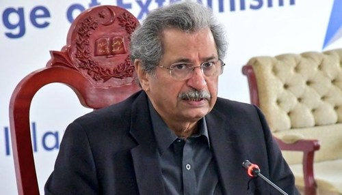 Grade nine to 12 classes will resume tomorrow, announces Shafqat