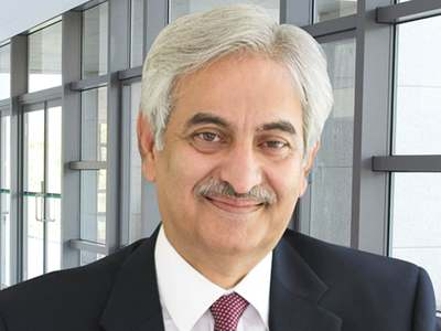 Interview with Almas Hyder, Chairman SPEL Group