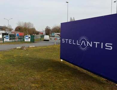 Stellantis electric cars will have up to 800km range