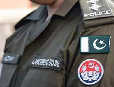 12 police, rangers taken hostage by banned TLP