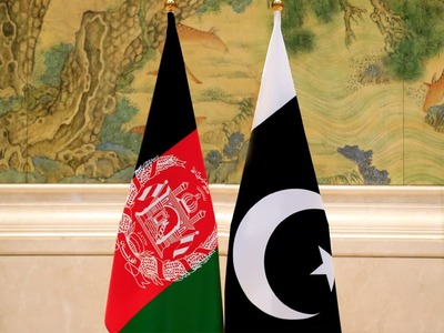 Pakistan, Afghanistan discuss US pullout