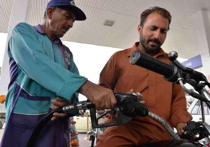 Petrol prices: More relief – less taxes