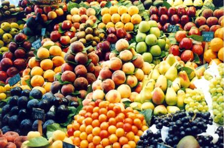 Fruits and vegetables: DC monitors bidding process