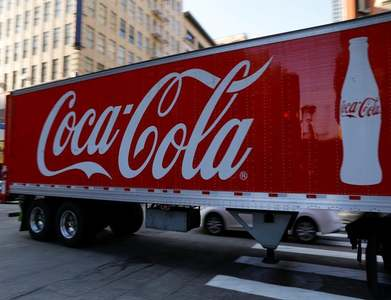 Coca-Cola posts decline in Q1 earnings
