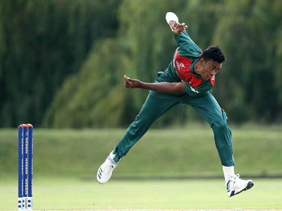 Bangladesh call up uncapped pacer for first Sri Lanka Test