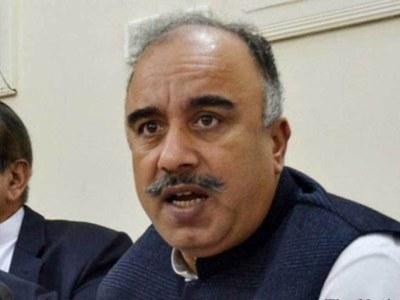 Chinese Ambassador calls on KP Governor