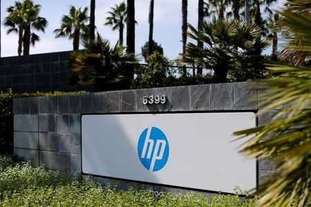 HP commits to reducing its emissions by half this decade
