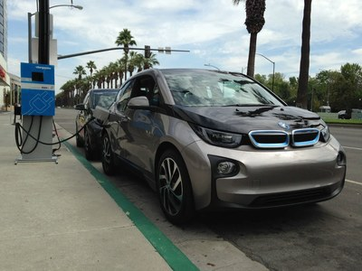 BMW takes on Volkswagens in a race for next-level EV batteries