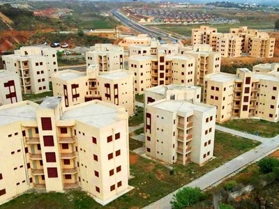 Towards affordable housing