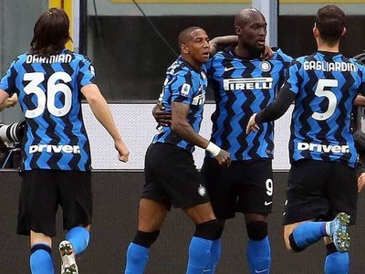 Inter Milan withdraw from Super League: club