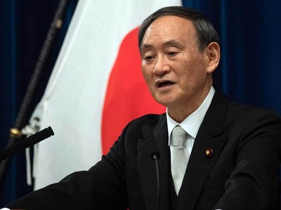 Japan PM cancels trip to India, Philippines amid rising COVID-19 cases