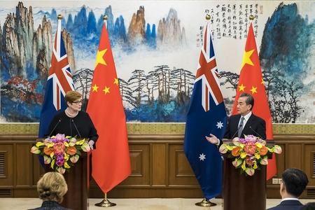 Australia Cancels Belt and Road Deal with China, citing Inconsistency with Foreign Policy