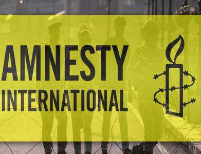'Ruthless' Mideast states dominate execution toll: Amnesty