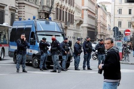 Italian police arrest 2016 Nice attack suspect: reports