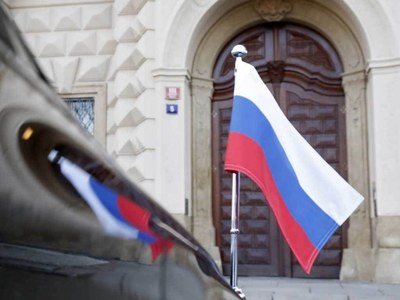 Czechs expected imminently to expel more Russian diplomats