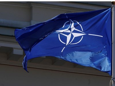 NATO 'in full solidarity' with Czechs over Russia standoff