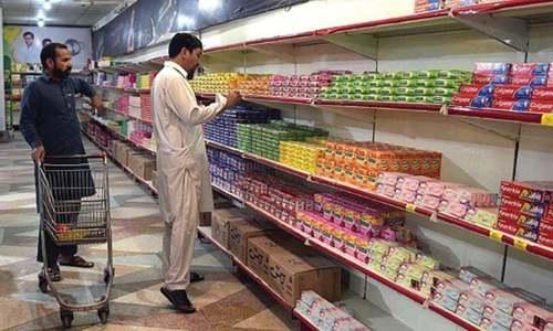 Crackdown on profiteers intensifies