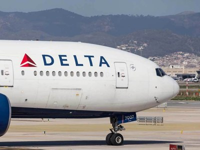 Delta plans to buy 25 Airbus planes amid expected travel rebound