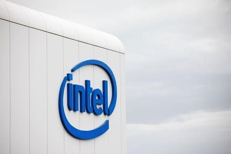 Intel tops expectations as chip demand high