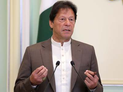 Prime Minister Imran Khan expresses solidarity with Covid-hit India
