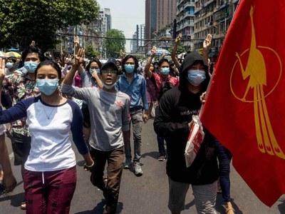 Southeast Asian leaders meet for Myanmar crisis talks