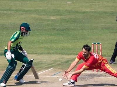 Back-in-form Rizwan scores unbeaten 91 for Pakistan