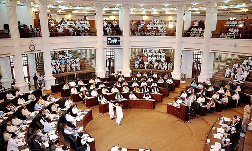 Public sector organizations: KP PAC orders performance audit