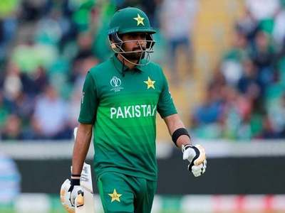 Pakistan beat Zimbabwe: Azam replaces Kohli as fastest to reach 2,000 T20 runs
