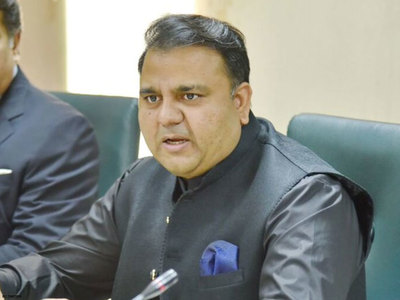Implementation of SOPs responsibility of civil admin: Fawad