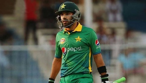 Rizwan stars as Pakistan beat Zimbabwe to seal series