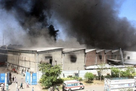 PEL to resume refrigerator production soon, after fire breaks out at factory
