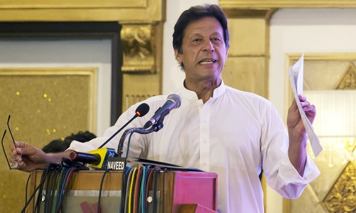 Agriculture sector is being linked to CPEC to facilitate farming community: PM