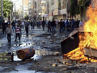 Turkey puts 108 on trial over deadly 2014 protests