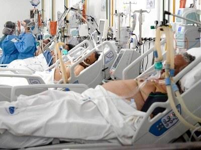 Covid wave stalking Yemen strikes fear in hospitals