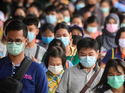New restrictions in Thailand as coronavirus cases spike