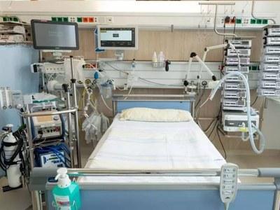 Pakistan made ventilators, not good enough