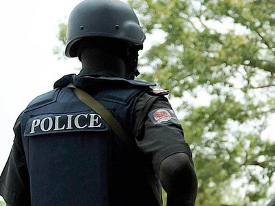 Five police officers killed in southeast Nigeria
