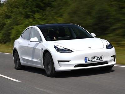 Tesla Model 3 is now the best-selling sedan in the world