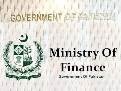 Jul-Feb period: Fiscal deficit stands at 3.5pc: MoF