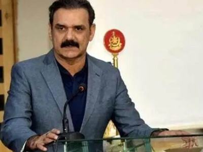 Southern Balochistan: Roads development to improve Gwadar's connectivity with North: Asim